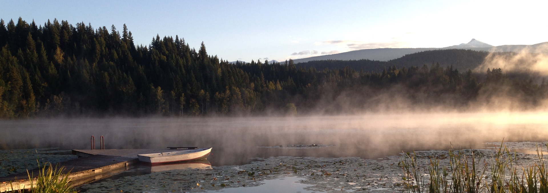 green timbers lake best fall hikes in vancouver